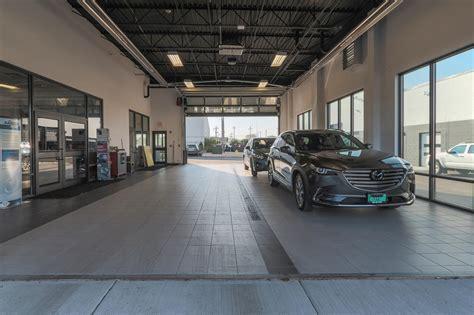 Wilkins Mazda Hyundai by Wilkins Mazda Custom Facilities