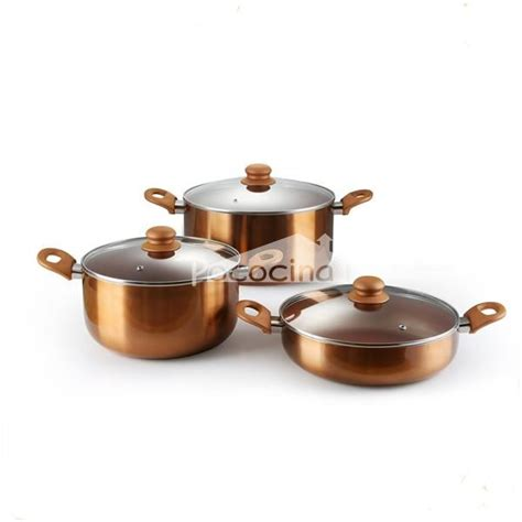 top rated copper ceramic coating aluminum cookware msf top rated copper ceramic coating