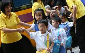 International or local school for Hong Kong kids: does it ...