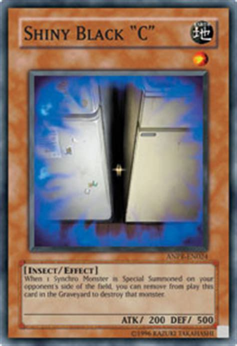 Yugioh Side Deck viz cards yu gi oh side deck