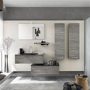 meuble salle de bain aubade double vasque With meubles salle de bain aubade