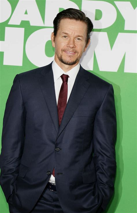 mark wahlberg  daddys home  premiere  los angeles