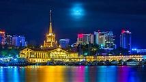 Russia: Sochi Wishes to Host Junior Eurovision 2019 - Eurovoix