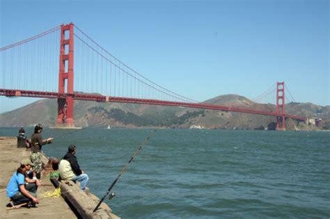 fishing day sf