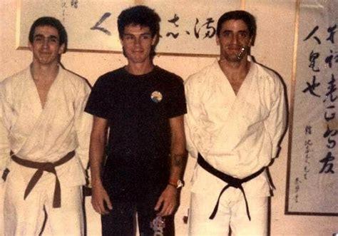 Casuyo Pepi E Antonio Policrici Buenos Aires Argentina