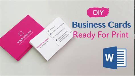 microsoft business card maker    software