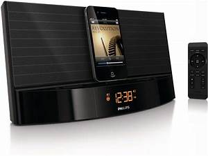 Iphone 4 Dockingstation : docking station for ipod iphone aj7040d 79 philips ~ Sanjose-hotels-ca.com Haus und Dekorationen