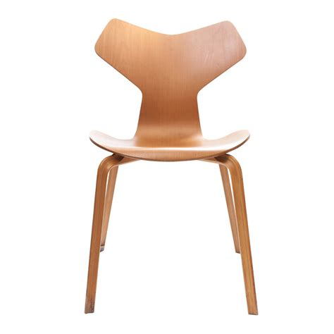 Vintage Butterfly Chair by General Store Ltd Chairs Arne Jacobsen Grand Prix Chair