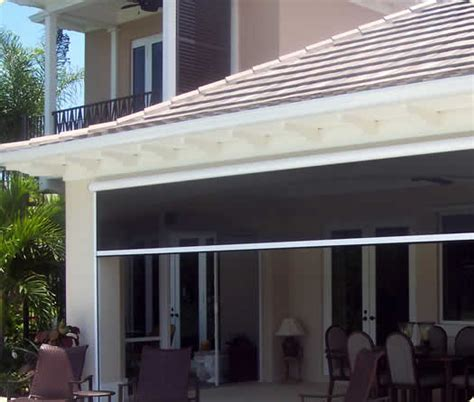 palm retractable screens palm electric