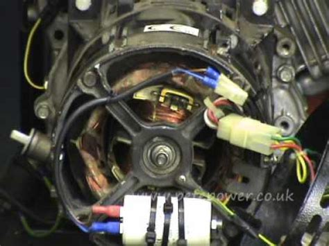 fault finding repair tips   brushless capacitor