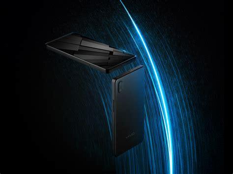 vivo apex redefines  smartphone experience nxt
