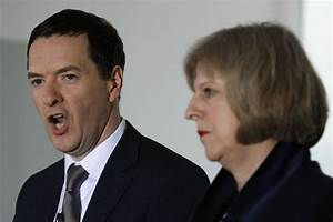 George Osborne 'disrespected' parliament by taking London ...