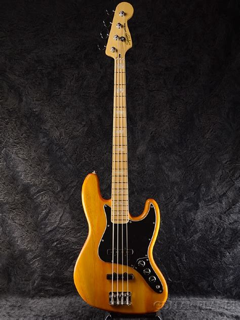 guitar planet squier vintage modified jazz bass