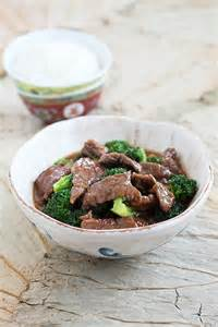 Beef and Broccoli Chinese Recipe