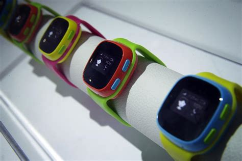 At CES 2016, Health Wearables Take Center Stage: The