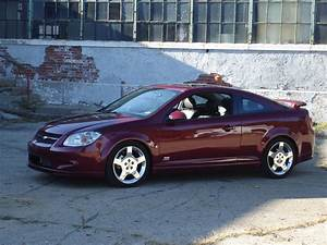 2004 Chevrolet Cobalt Coup U00e9 Ss Supercharged Related