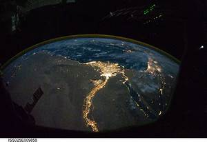 High Resolution NASA Earth at Night From Space (page 2 ...