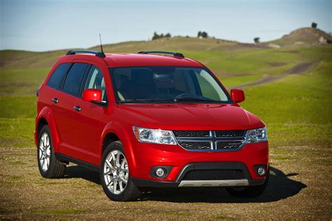 2015 Dodge Journey Technical Specifications And Data