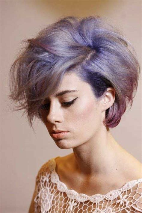 Short Hair 2014 Trends Short Hairstyles 2017 2018