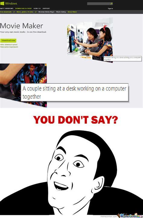 Microsoft Memes - seriously microsoft no way by shippouswaan meme center