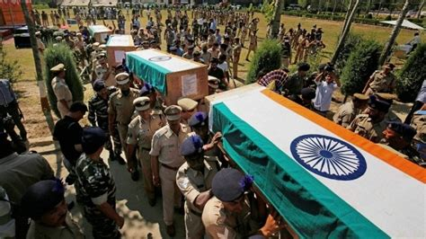 Pampore terror attack: BJP MLAs raise anti-Pak slogans in ...