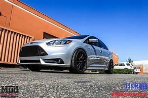 Focus St 250 : focus st gets low on h r coilovers td wheels ~ Accommodationitalianriviera.info Avis de Voitures