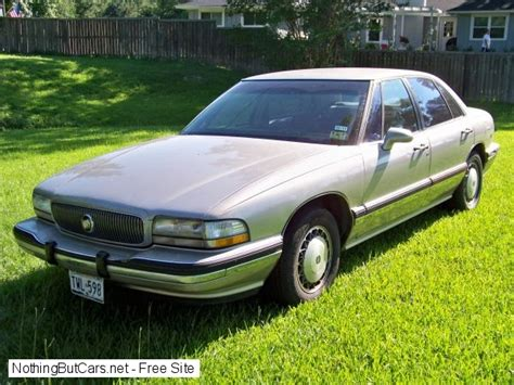 Used Buick Lesabre For Sale By Owner used buick lesabre for sale by owner grand saline tx 1 950