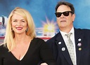 Donna Dixon, Dan Aykroyd's Wife: Facts About The American ...
