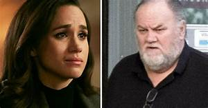 Meghan Markle's Father Suffers Heart Attack Days Before ...