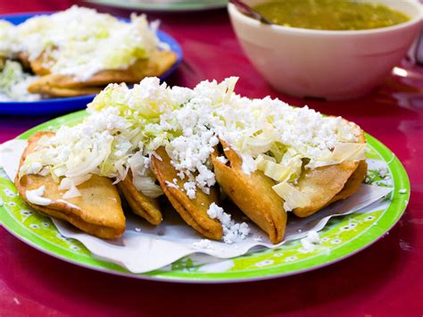 fried quesadilla mexico city s best deep fried quesadillas culinary backstreets