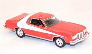 Ford Gran Torino Starsky Et Hutch : ford gran torino 1976 starsky et hutch 1 43 greenlight ~ Dallasstarsshop.com Idées de Décoration