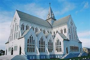 St. George's Cathedral | AboutGuyana.com