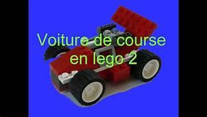 Comment Insonoriser Une Voiture : comment faire une voiture de course en lego 2 youtube ~ Medecine-chirurgie-esthetiques.com Avis de Voitures