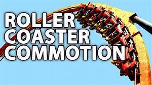 Roller Coaster Highlights @ Knott's Berry Farm! - YouTube