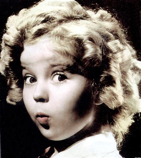 Shirley Temple Birthday Beloved Child Actress Turns 85 Today