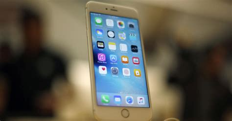 Best Buy Slashes Price Of Apple Iphone 6s To  With