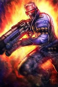 1065 best Overwatch fan art images on Pinterest