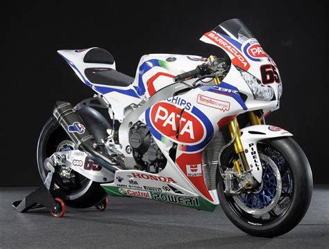Team Pata Honda Superbike Racing  Australia, Phillip