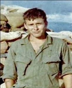 Virtual Vietnam Veterans Wall Of Faces