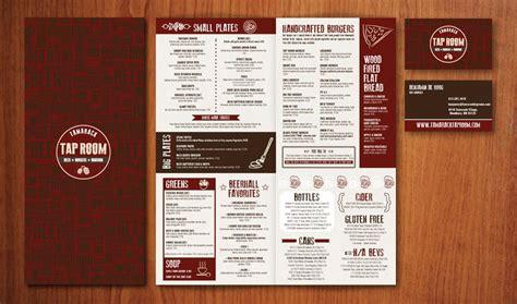 See more ideas about tap room, coffee shop menu, menu boards. Tamarack Tap Room Identity | Tap room, Menu inspiration, Menu design