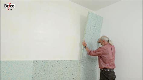 isoler chambre bruit acoustique poser une isolation phonique sur un mur tuto