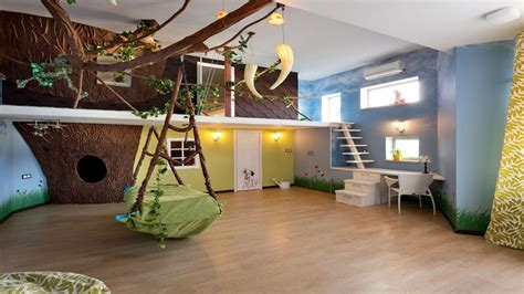 Cool Bedrooms, Cool Bedrooms For The Boys The Girls And