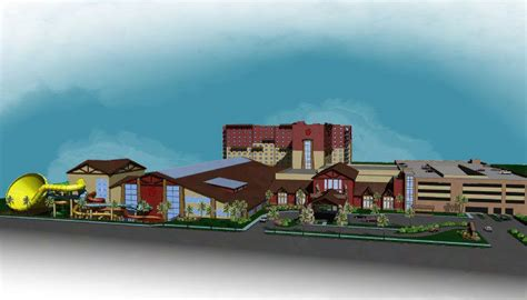 the nutso indoor water park hotel headed to garden grove