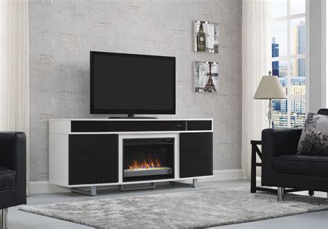 black gloss fireplace 72 quot enterprise high gloss white entertainment center