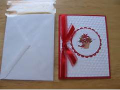CHRISTMAS CARD MAKING IDEAS  FIND LOTS OF FESTIVE HOMEMADE DESIGNS
