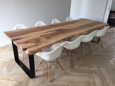 boom tafel woodend boom stam plank tafel boomstamtafels en