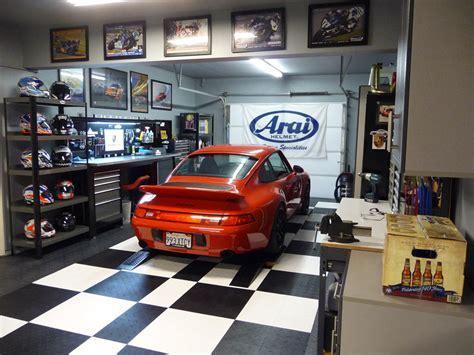 OT: New Garage Pics   Rennlist   Porsche Discussion Forums
