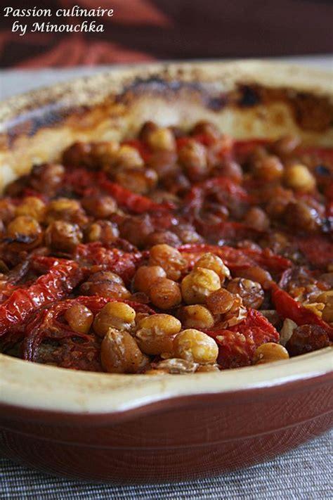 recette de cuisine libanaise avec photo quot moussaâ badhinjan quot moussaka libanaise recette