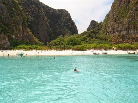Koh Phi Phi Island,thailand