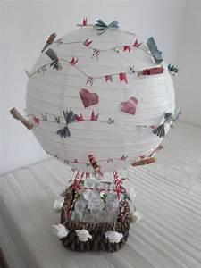 heißluftballon was verschenk ich nur de